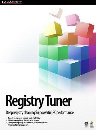 Скачать бесплатно Lavasoft Registry Tuner 2011 v1.0.35